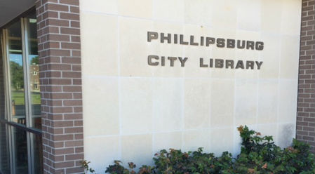 Phillipsburg City Library